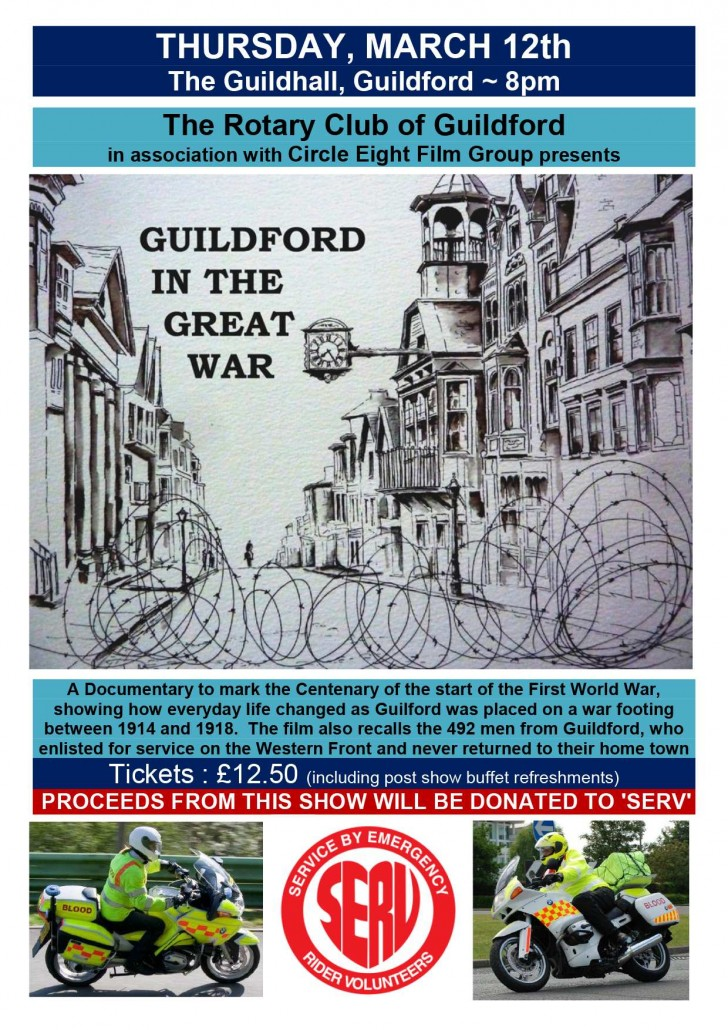 WW 1 Poster Rotary 110115_0001